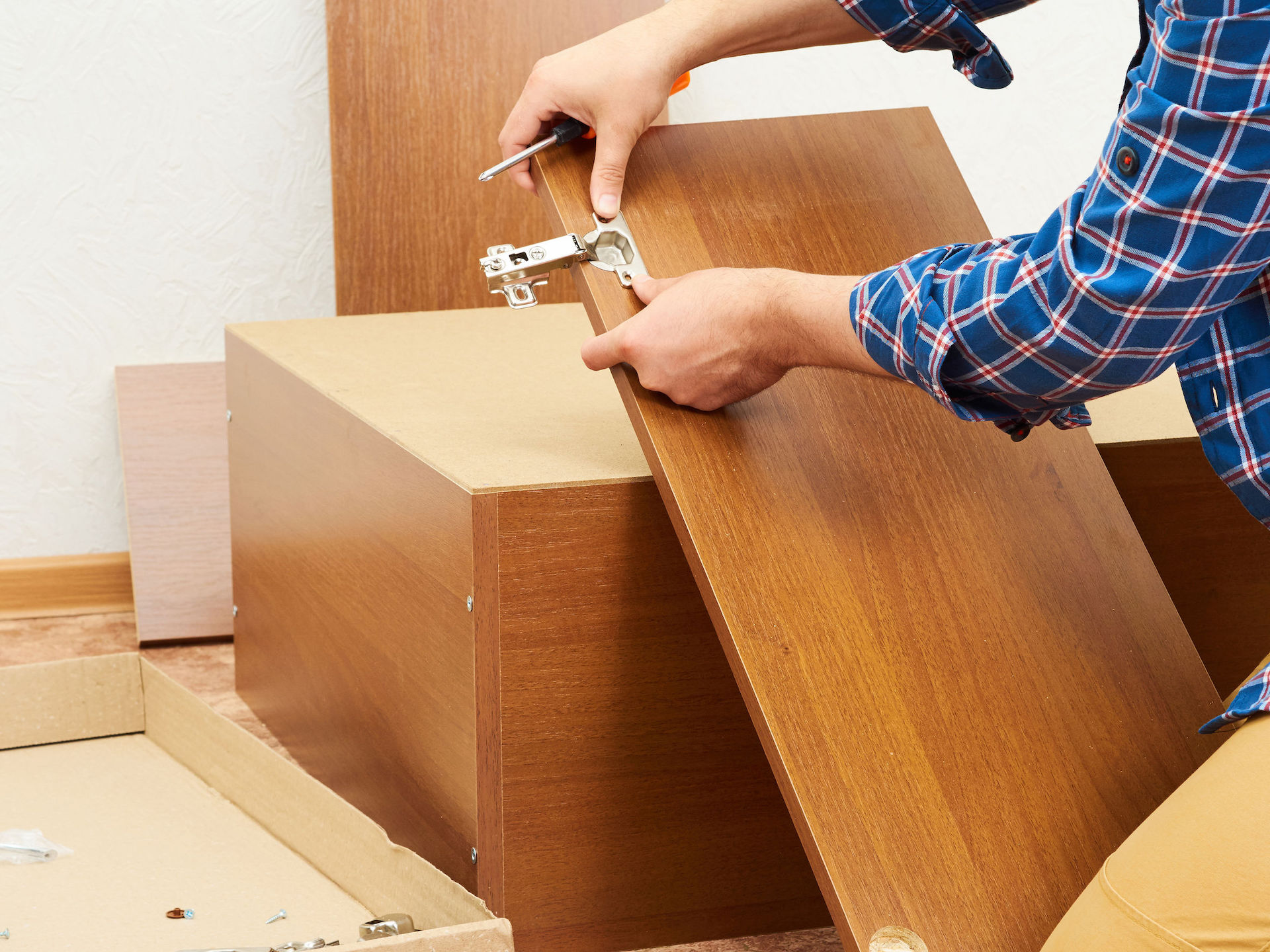 handyman furniture assembly